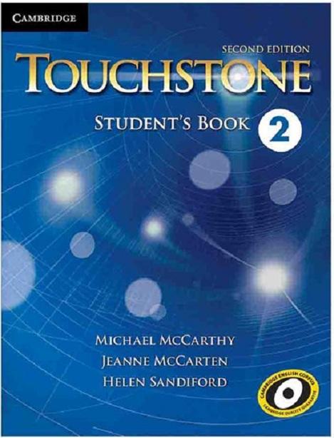 کلاس خصوصی Touchstone 2 آقای مجیری- ۳۰۲