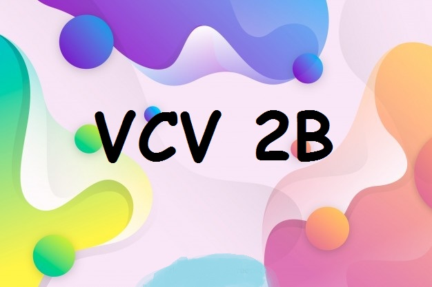 دوره vcv 2b