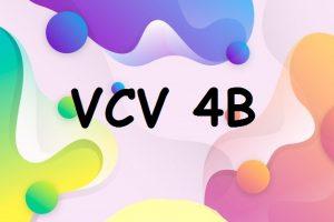 دوره vcv 4b