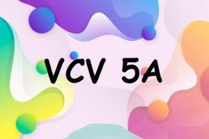دوره vcv 5a آموزشگاه زبان سپهر