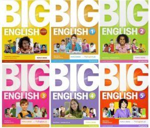 دوره Big English آموزشگاه زبان آوید