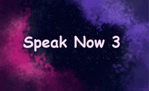 دوره Speak Now 3 آموزشگاه زبان سپهر