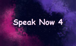 دوره Speak Now 4 آموزشگاه زبان سپهر-۷۸۴
