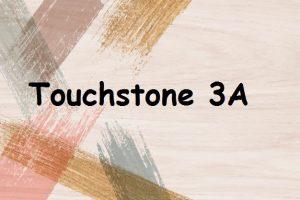 دوره Touchstone 3A آموزشگاه زبان سپهر