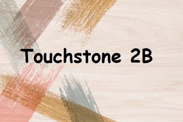 دوره Touchstone 2B آموزشگاه زبان سپهر