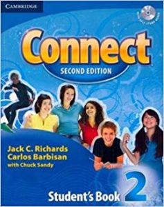 دوره Connect 2A  آموزشگاه پسرانه برگزیده- ۵۰۵۱