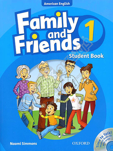FAMILY AND FRIENDS1A