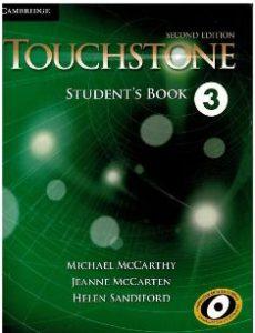 دوره Touchstone 3Bآموزشگاه سخن آشنا