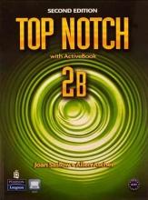 دوره Top notch 2B آموزشگاه فروغ دانش- ۵۰۲۴