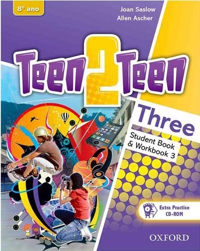 TEEN2TEEN 3B -آموزشگاه نسیم سخن- ۵۰۲۱