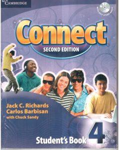 دوره Connect 4B  آموزشگاه پسرانه برگزیده- ۵۰۵۰