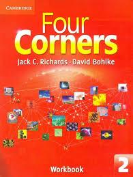 دوره ی FOUR CORNERS 2C اموزشگاه پردیس مهر
