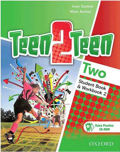 Teen2Teen2A نسیم سخن
