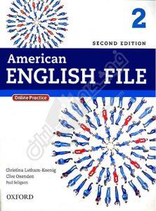 American FILE(خانم نوحی)-آموزشگاه زبان پرواز
