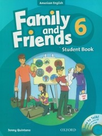 FAMILY AND FRIENDS *6*Bخانم تارازی آموزشگاه پرواز- ۵۰۴۰
