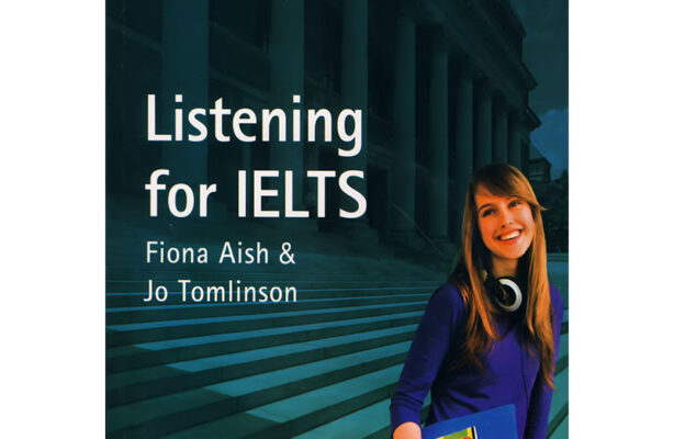 دوره listening for Ielts Intermediate از کتاب Collins