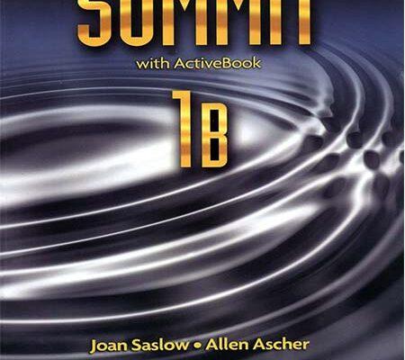 دوره Summit 1B آموزشگاه فروغ دانش- ۵۰۳۷