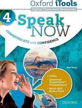 دوره Speak now 4 آموزشگاه فروغ دانش- ۵۱۱۱