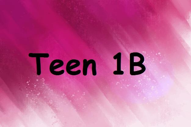 دوره Teen 2 Teen 1B آموزشگاه زبان سپهر