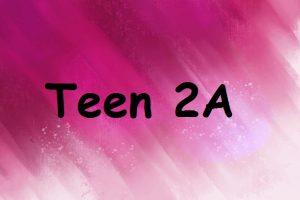 دوره Teen 2 Teen 2A آموزشگاه زبان سپهر