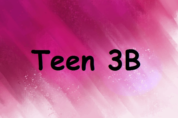 دوره Teen 2 Teen 3B آموزشگاه زبان سپهر