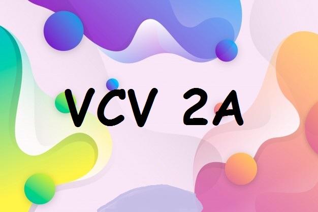 دوره vcv 2a