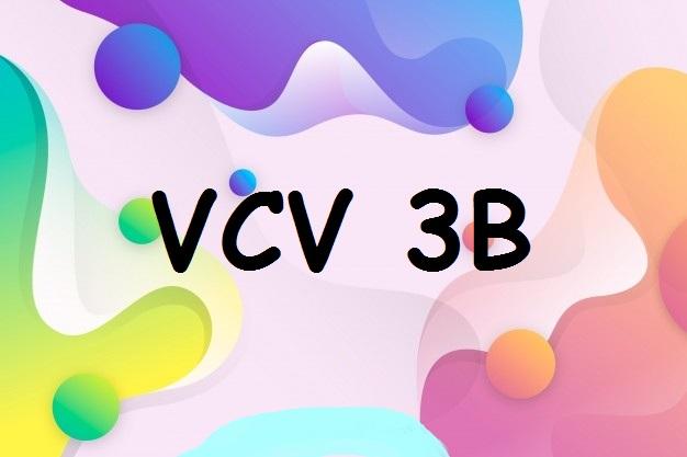 دوره vcv 3b