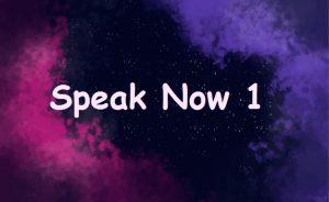 دوره Speak Now 1 آموزشگاه زبان سپهر