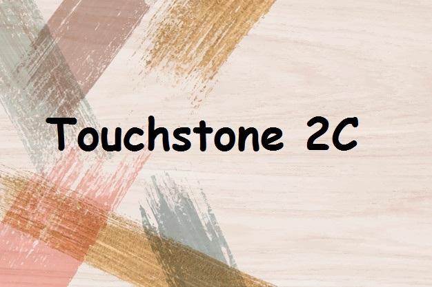 دوره Touchstone 2C آموزشگاه زبان سپهر-۷۷۷