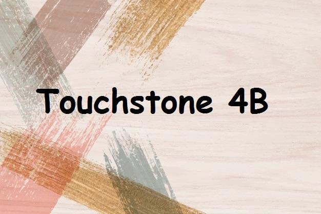 دوره Touchstone 4B آموزشگاه زبان سپهر