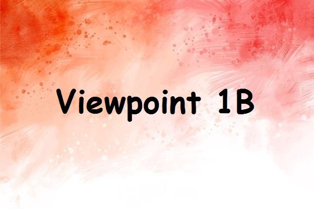 دوره Viewpoint 1B آموزشگاه زبان سپهر-۷۸۶