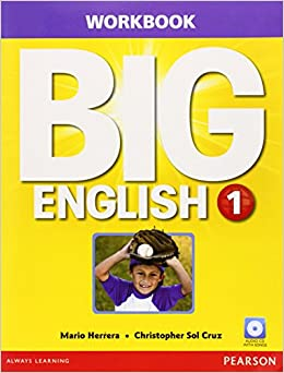 دوره Big English starter آموزشگاه نگین