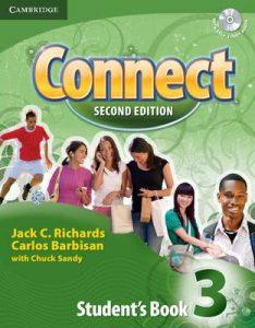 دوره Connect 3A آموزشگاه دخترانه برگزیده- ۵۰۰۳