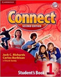 دوره Connect 1B آموزشگاه پسرانه برگزیده- ۵۰۰۷