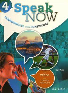 دوره Speak now 4 آموزشگاه فروغ دانش(آقای دکترنجفی)- ۵۰۳۱