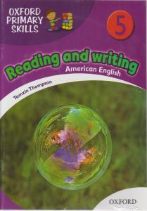 READING AND WRITING5(خانم تارازی)-۴۰۳