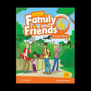 FAMILY AND FRIENDS4(خانم تارازی)-۴۰۱