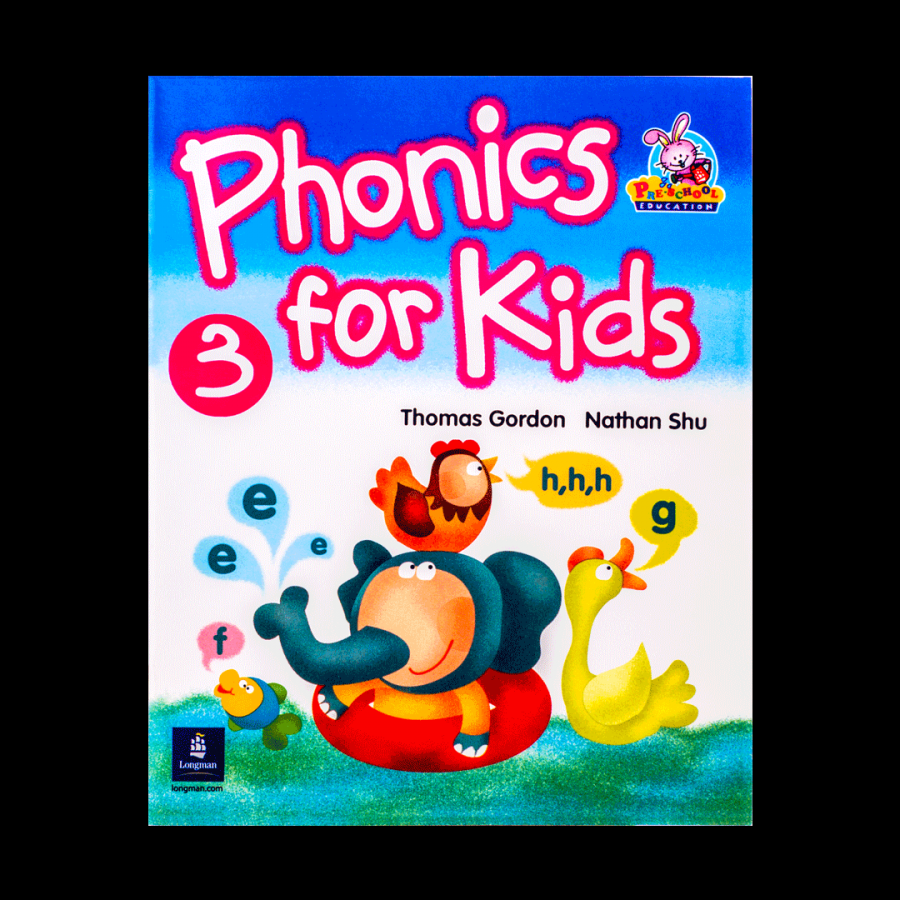 PHONICS3(خانم عباسی)-۴۰۴